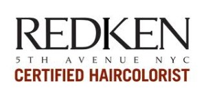 Redken Certified Haircolorist