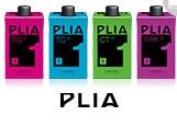 Молекулярное моделирование волос - Молекулярная завивка LebeL PLIA, Япония Lebel PLIA Products