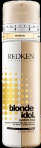 Redken Blonde Idol Custom Tone Treatment warm