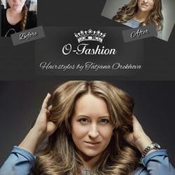 Part II, O-Fashion Project