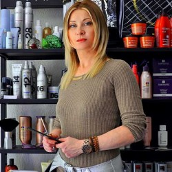 Hair Fashion Stylist Tatjana Orekhova, советы и секреты
