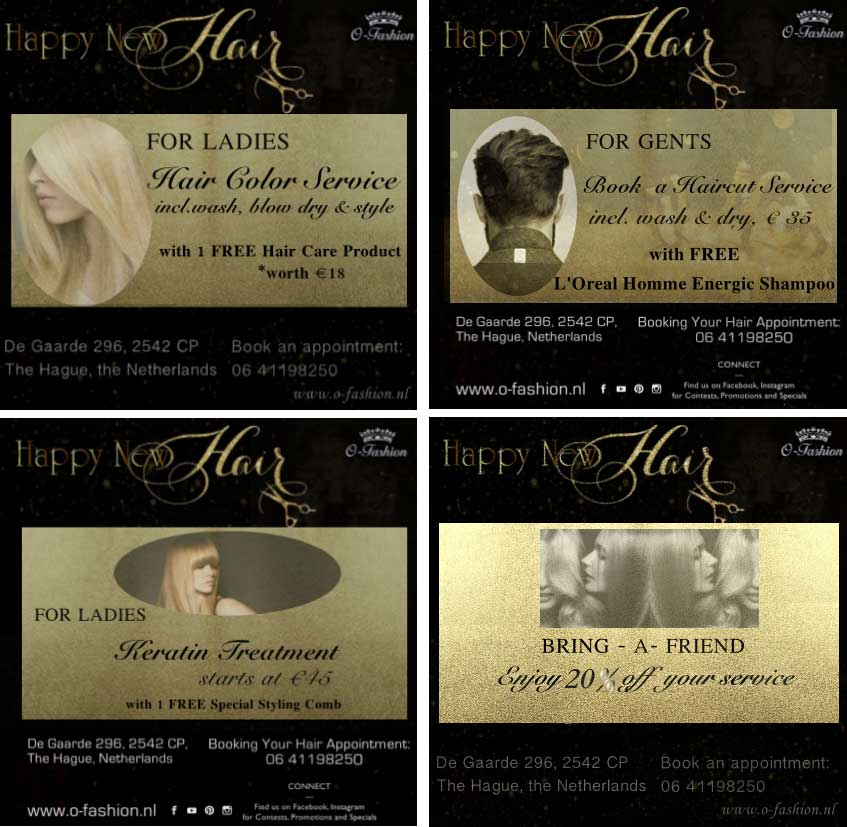 den haag kapsalon ofashion kapper-new-year-offers
