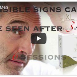 O-Fashion Hair Styling XL HAIR For Men